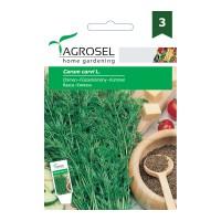 Seminte legume chimen AS-PG3