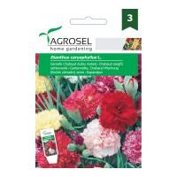 Seminte flori garoafe Chabaud Duble AS-PG3