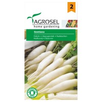 Seminte legume ridichi de luna Gentiana AS-PG2