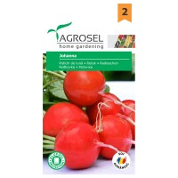 Seminte legume ridichi Johanna AS-PG2