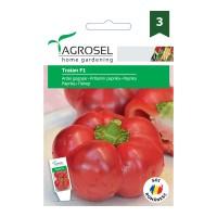 Seminte legume ardei gogosar Traian F1 AS-PG3