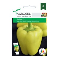 Seminte legume ardei gras Daciana F1 AS-PG3