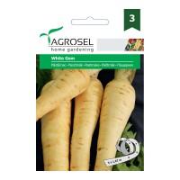 Seminte legume pastarnac White gem AS-PG3