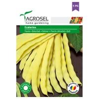 Seminte legume fasole Ecaterina AS-PG5