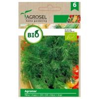 Seminte legume marar Agromar Eco AS-PG6