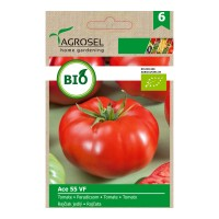 Seminte legume tomate ACE55 VF Eco AS-PG6