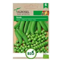 Seminte legume mazare Redondo Eco AS-PG6