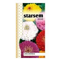 Seminte flori carciumareses uriase ST-FLO