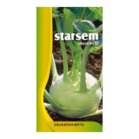 Seminte legume gulii Delikatess Weisser ST-LG