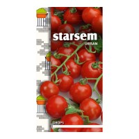 Seminte legume tomate cherry Drops ST-LG