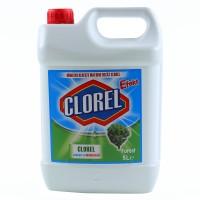 Inalbitor rufe prafumat Clorel C5LPF, forest, 5 L