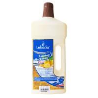 Detergent pentru parchet si pardoseli Casa Lebada, parfum lemon, 1 L