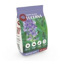 Seminte lucerna Gazonul, 0.5 kg