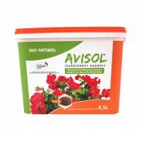 Ingrasamant organic, universal, Avisol, 2 - 4 mm, 8.5 L