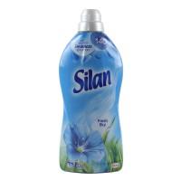 Balsam de rufe Silan Fresh Sky, parfum prospetimea cerului, 1.8 L