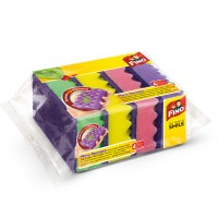 Bureti bucatarie Fino Waxy 3935, 4 buc / set