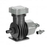 Dispozitiv de reducere presiune Gardena, pentru sisteme de micro irigatii, plastic, 2000 l/h