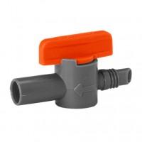 Robinet de gradina Gardena 1374 MI, pentru sisteme de micro irigatii, plastic