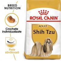 Hrana uscata pentru caini, Royal Canin, Shih Tzu, adult, 1.5kg