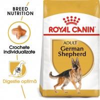 Hrana uscata pentru caini, Royal Canin, German Shepard, adult, 11kg