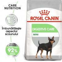 Hrana uscata pentru caini, Royal Canin, Digestive Care Mini, adult, 1kg