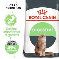 Hrana uscata pentru pisici, Royal Canin, Digestive Care, adult, 400g