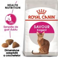 Hrana uscata pentru pisici, Royal Canin, Savour Exigent, adult, 400g