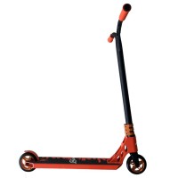 Trotineta DHS Freestyle 1151B, portocaliu/negru, 82 x 58 x 71 cm
