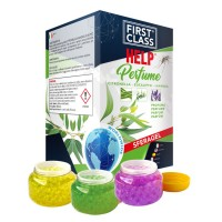 Gel antitantari sfera First Class, lavanda, 360 ml