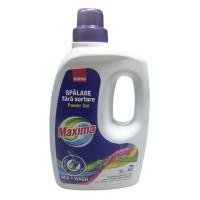 Detergent de rufe lichid Sano Maxima Mix & Wash, 3 L