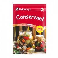 Conservant alimentar Pakmaya, 7 gr