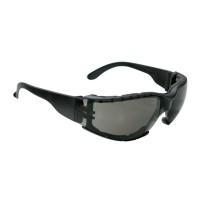 Ochelari de protectie BBQ Sun, policarbonat, fumuriu