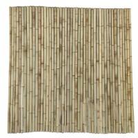 Paravan bambus, 180 x 180 cm
