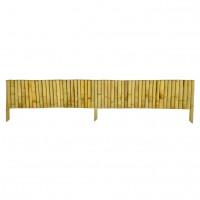 Gardut bambus, 30 x 160 cm