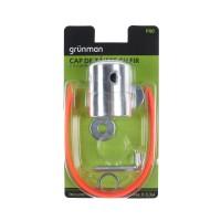 Cap cu fir pentru motocoase, Grunman DL-1102
