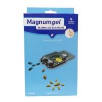 Capcana Magnum impotriva gandacilor, gel, 6 buc / set