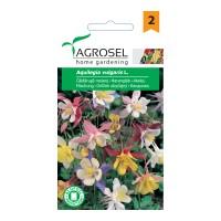 Seminte flori Agrosel, caldarusa