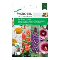 Seminte flori Agrosel, mix perene pentru taiat