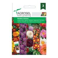 Seminte flori Agrosel, mix pentru stancarii