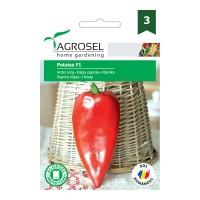 Seminte legume Agrosel, ardei lung Potaisa