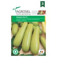 Seminte legume Agrosel, dovlecel Summer Ace F1