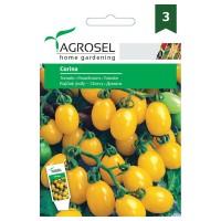 Seminte legume Agrosel, tomate cherry Corina
