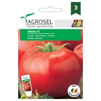 Seminte legume Agrosel, tomate Oltenia F1