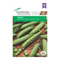 Seminte legume Agrosel, mazare Redondo