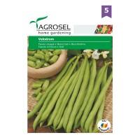 Seminte legume Agrosel, fasole verde oloaga Velodrom