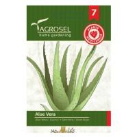 Seminte plante medicinale Agrosel, aloe vera