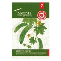 Seminte plante medicinale Agrosel, castravete amar