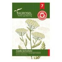 Seminte plante medicinale Agrosel, coada soricelului