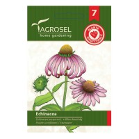 Seminte plante medicinale Agrosel, echinacea