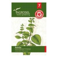 Seminte plante medicinale Agrosel, roinita